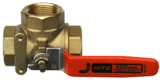 Brass 3-Way Valve