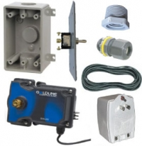 3-Way Valve Actuator Switch Kit
