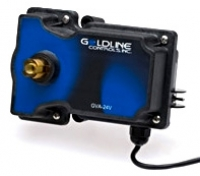 Goldline 3-way Valve Actuator GVA-24